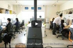 マーキュリープロジェクトオフィス